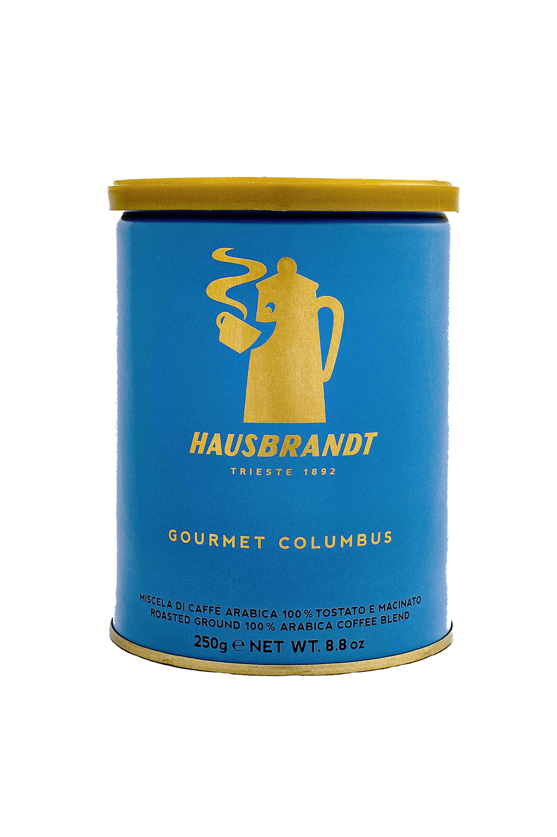 Hausbrandt Coffee